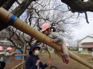 中ジャンプ (1)