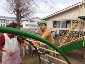 中ジャンプ (10)