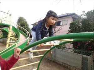 中ジャンプ (3)