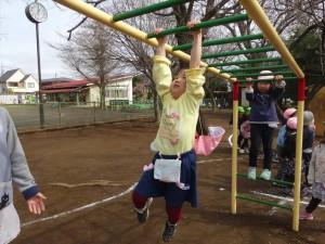 中ジャンプ (4)
