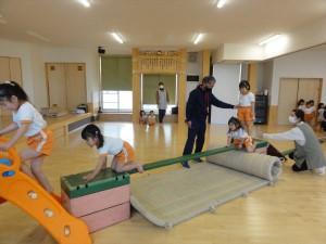 少体操 (2)