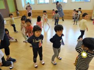 少ダンス (3)