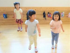 gダンス (2)