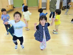 g少ダンス (1)