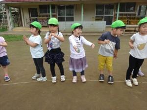 g少中ダンス (5)