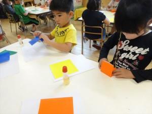 g年長折り紙 (1)