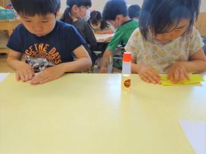 g年長折り紙 (2)