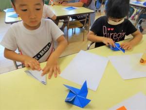 g年長折り紙 (5)