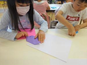 g年長折り紙 (8)