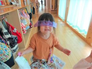 g朝の室内遊び (6)