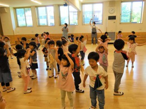 少ダンス (4)