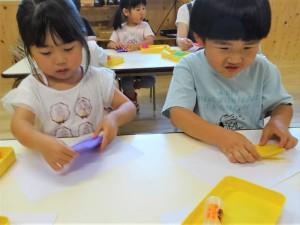 g中折り紙 (9)
