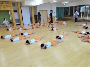 g体育指導 (5)