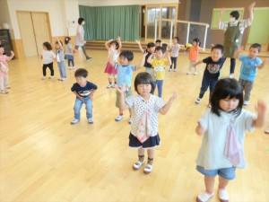 g少ダンス (4)
