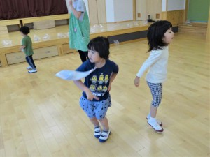 g少ダンス (5)