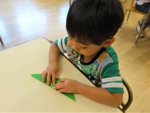 g少折り紙 2 (2)