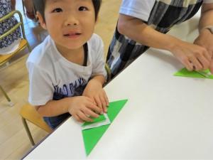 g少折り紙 2 (3)