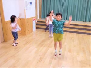 g中ダンス (3)