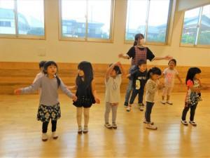 g中ホールダンス (1)