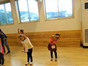 g中ホールダンス (2)