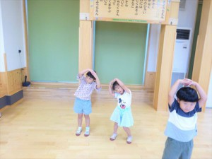 g中ホールダンス (3)