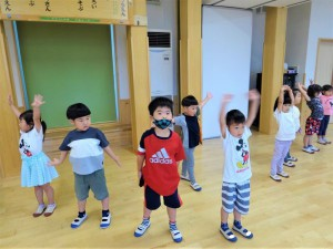 g中ホールダンス (4)