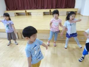 g中ホールダンス (7)