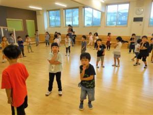 g中ホールダンス (9)