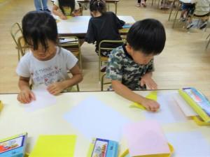 g中折り紙 (1)