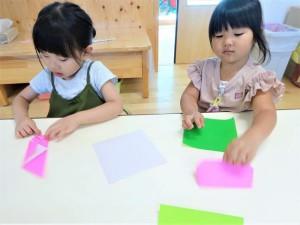 g少折り紙 (1)