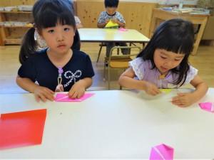 g少折り紙 (3)