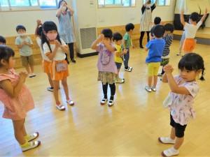 g終業式ダンス交流 (5)