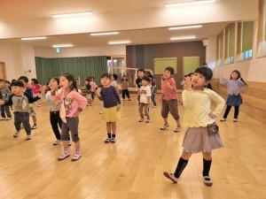 g中ダンス (2)