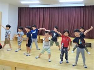 g中ダンス (4)