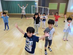 g少ダンス (2)