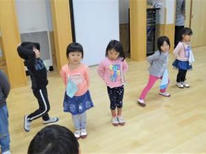 g少ホールダンス (1)