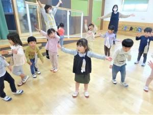 g少ホールダンス (4)