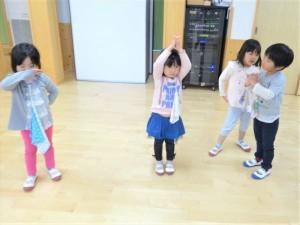 g少ホールダンス (5)